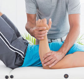 North Vancouver Chiropractor