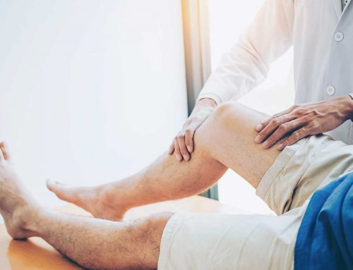 The Relationship of the Hip, the Low Back, and Knee