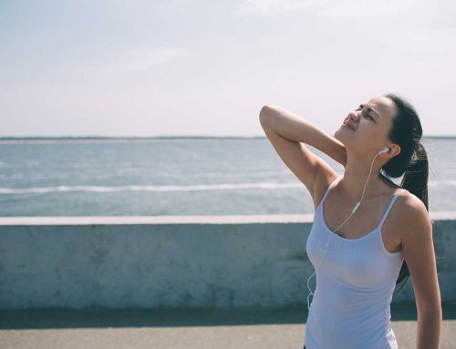 Neck Pain – Chiropractic and the Older Patient